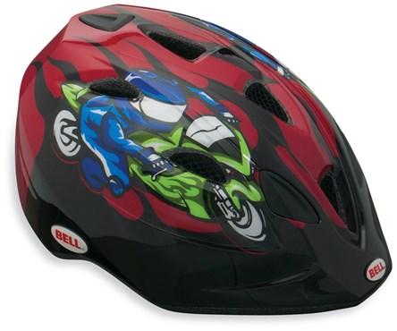 Bell Tater Kids Cycling Helmet