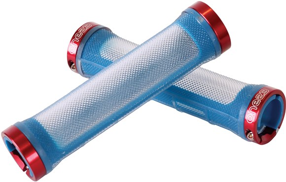 One23 Trans Lock-On MTB Grips