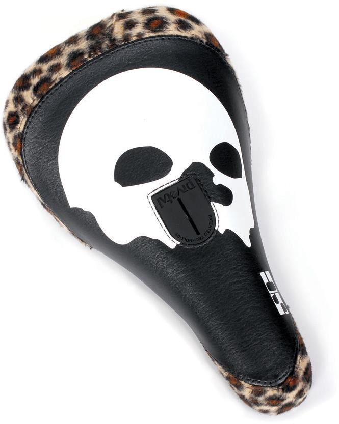 Savage Witch Doctor Pivotal BMX Saddle | Saddles