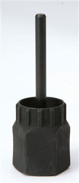 Cyclepro Cassette Lockring Remover With Centre Pin