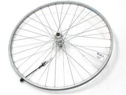 Wilkinson 700c Rear Alloy Wheel Q/R