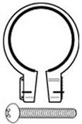 Cateye SP7 Clamp 28.8-32.5mm