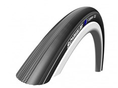 Product image for Schwalbe Lugano 700c Road Tyre With Puncture Protection