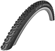 Product image for Schwalbe CX Pro Performance Dual Compound Wired 700c Cross Country Tyre