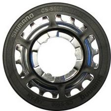 Shimano Alfine Single Sprocket With Chain Guide CSS500