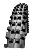 "Schwalbe Dirty Dan Liteskin PaceStar Evo Folding 26"" Off Road MTB Tyre"