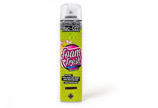 Image of Muc-Off Foam Fresh Sanitizer