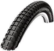 """Schwalbe Jumpin Jack Performance Dual Compound Wired 20"""" BMX / Dirt Jump Tyre"""