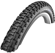 "Product image for Schwalbe Mad Mike K-Guard SBC Compound Wired 20"" BMX Tyre"