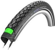 "Schwalbe Marathon GreenGuard E-25 Endurance Performance Wired 20"" Tyre"