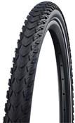 Schwalbe Marathon Plus Tour Reflective Endurance K-Guard SBC Compound Wired 700c Hybrid Tyre