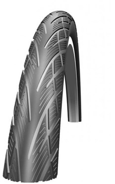 Schwalbe Citizen K-Guard SBC Compound Active Wired 700c Hybrid Tyre