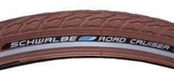 Schwalbe Road Cruiser K-Guard SBC Compound Active Wired 700c Hybrid Tyre