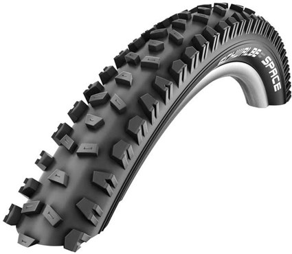 """Schwalbe Space K-Guard SBC Active Wired 26"""" Off Road MTB Tyre"""