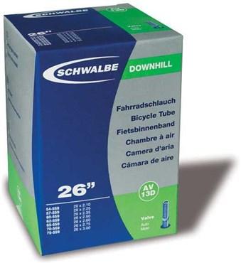 Schwalbe Schrader Valve Downhill Inner Tube