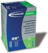 Product image for Schwalbe Schrader Valve Downhill Inner Tubes