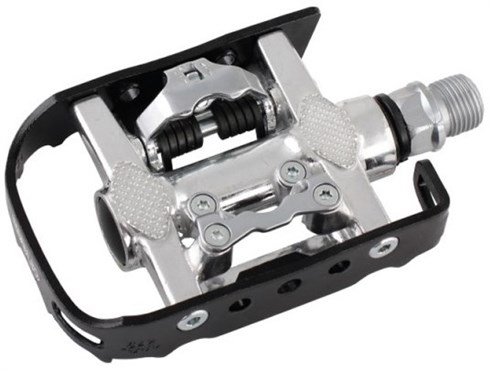 One23 Clipless Trekking Pedal One Side