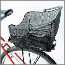 Pletscher Easyfix Deluxe Basket