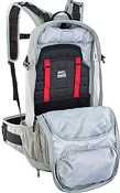 Evoc FR Freeride Enduro Protector Backpack