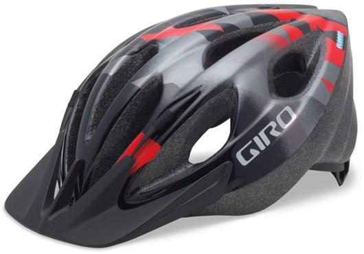 Giro Flurry Youth Cycling Helmet