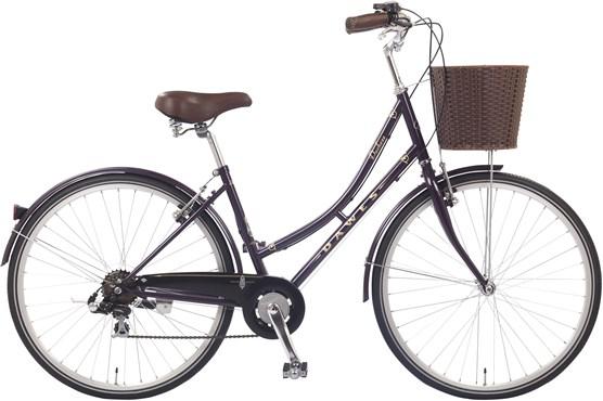 Dawes Duchess Womens 2016 - Hybrid Classic Bike