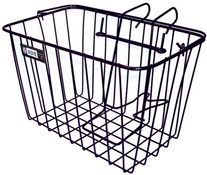 Adie Front Wire Basket
