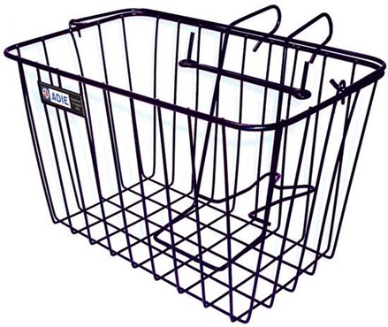 Adie Front Wire Basket