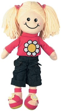 Raleigh Molly Doll