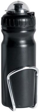 Raleigh Wideneck 700ml Bottle & Cage Combo