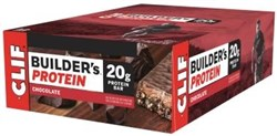 Product image for Clif Bar Builders Bar - Box of 12