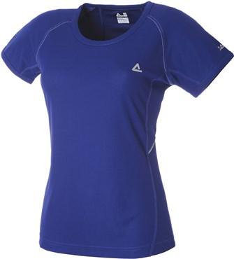 Dare2B Glowworm T Womens Short Sleeve Jersey