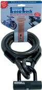 Oxford Loop Flex Cable Lock