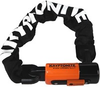 Product image for Kryptonite Evolution Series 4 1055 Integrated Chain Lock