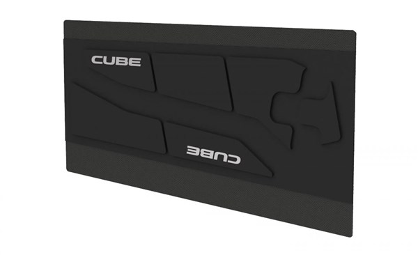 Cube Chain Stay Protection