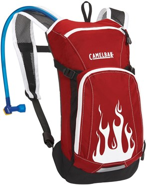 CamelBak Mini Mule Kids Hydration Pack 2014