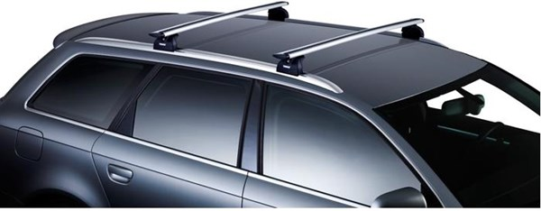 Thule 961 Wing Bar 118 cm Roof Bars | item_misc