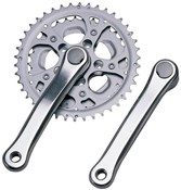 Raleigh Road Double Chainset