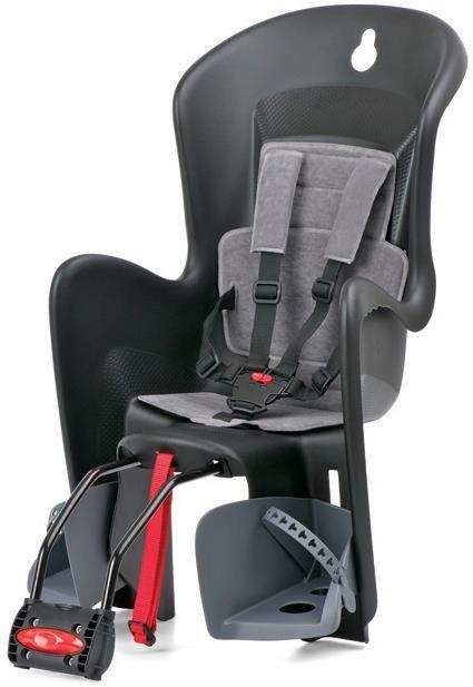 Avenir Slumber Child Seat | Cykelstole