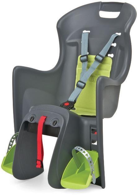 Avenir Snug Carrier Child Seat | Cykelstole