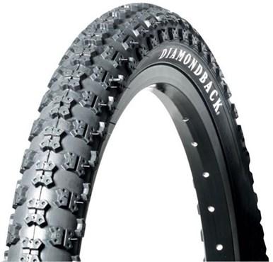 DiamondBack Compe 3 Race BMX Tyre