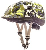 Raleigh Mystery Boys Junior Cycle Helmet