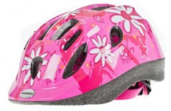 Product image for Raleigh Mystery Girls Junior Cycle Helmet