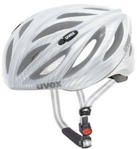 Uvex Boss Race Road Helmet 2012