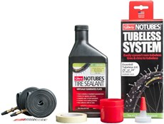 Stans NoTubes Tubeless Kit - Downhill