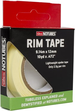 Stans NoTubes Stans Unversal Kit Tape