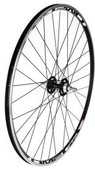 Tru-Build 700c Track Wheel Sealed Mach1 Omega Rim