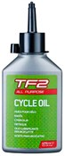 Weldtite Cycle Oil - 125ml
