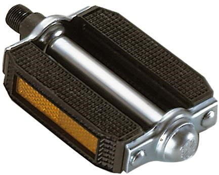 Raleigh Touring Block Pedals | Pedaler