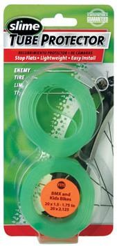 Slime Tyre Liners Twin Pack