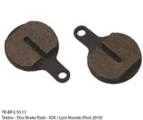 Product image for Tektro Disc Brake Pads